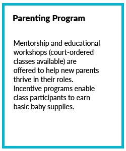 Parenting Program