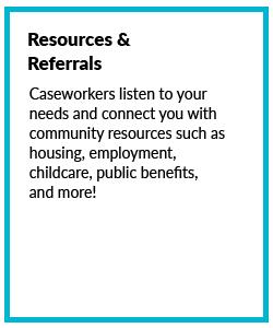 Resources & Referrals