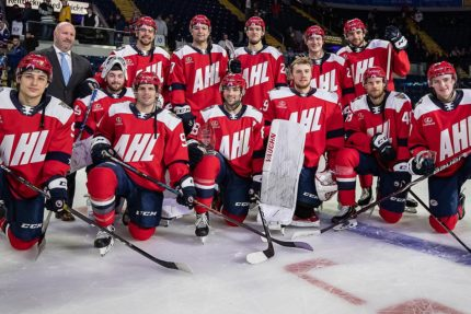 Photo from  The AHL.com