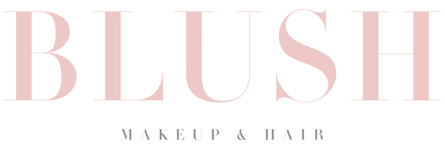 Wedding Makeup & Wedding Hair Napa, San Francisco, Hawaii, and Destination | Blush Makeup & Hair