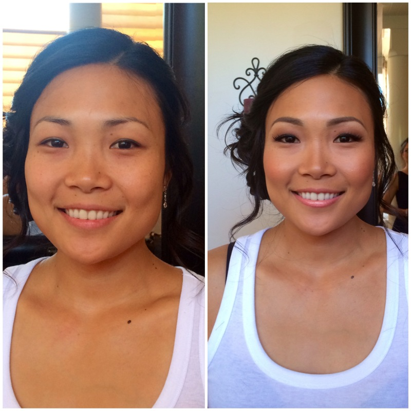 Oahu-Hawaii-Napa-San-Francisco-Blush-makeup-and-hair-wedding-makeup-and-wedding-hair