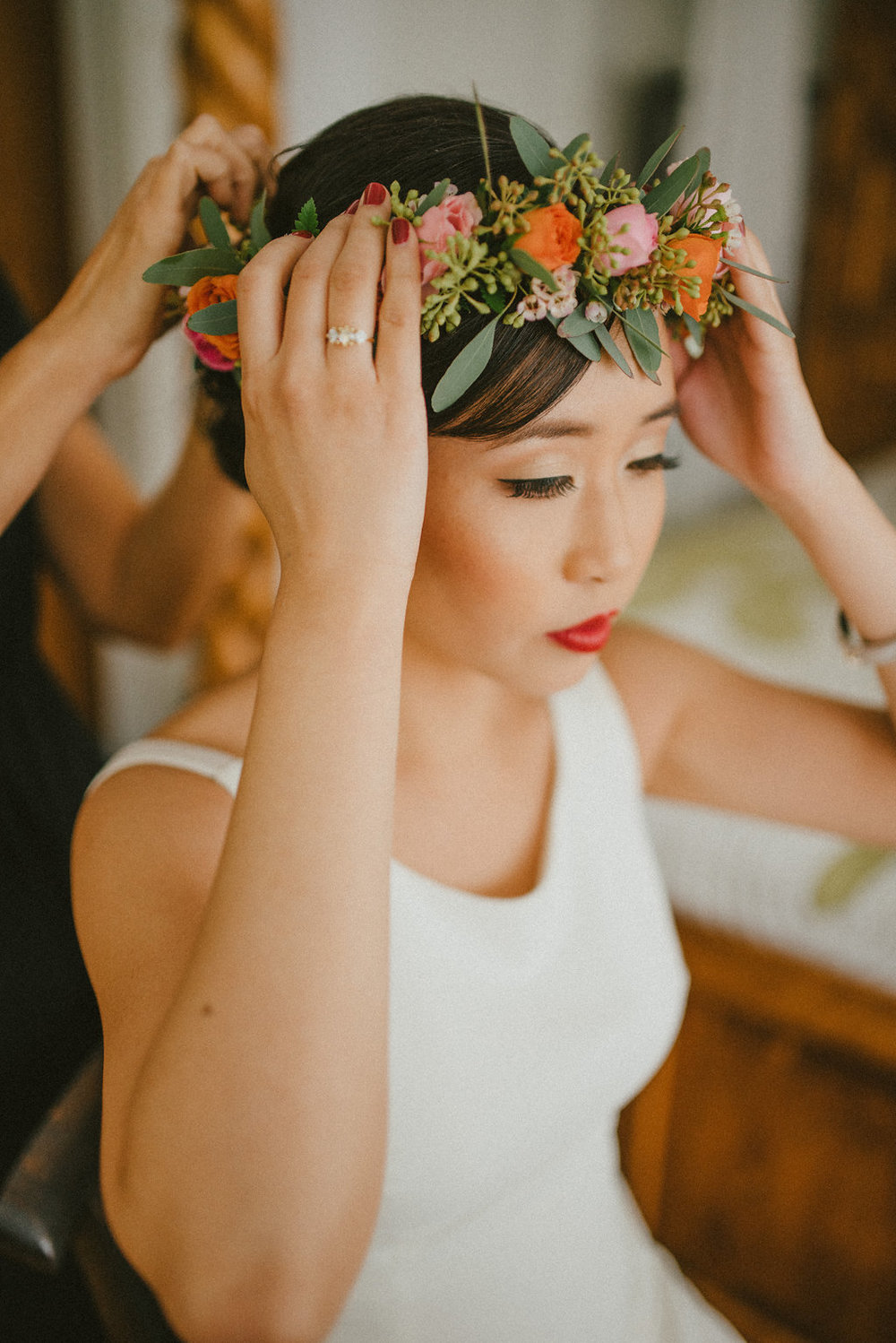 Loulu-Palm-Estate-Haleiwa-Hawaii-San-Francisco-Wedding-Makeup-Wedding-Hair-Blush-Makeup-and-Hair-Chelsea-Abril-Photography