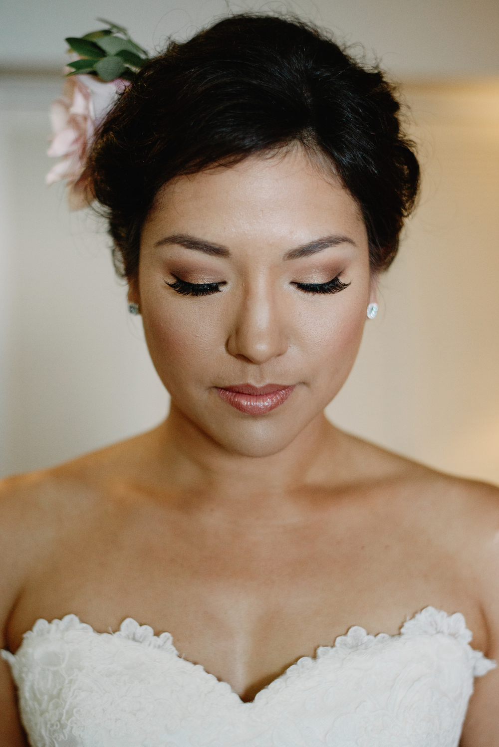 Ko-Olina-Oahu-Hawaii-Blush-Makeup-and-Hair-Wedding-makeup-wedding-hair-June-Cochran-Photography