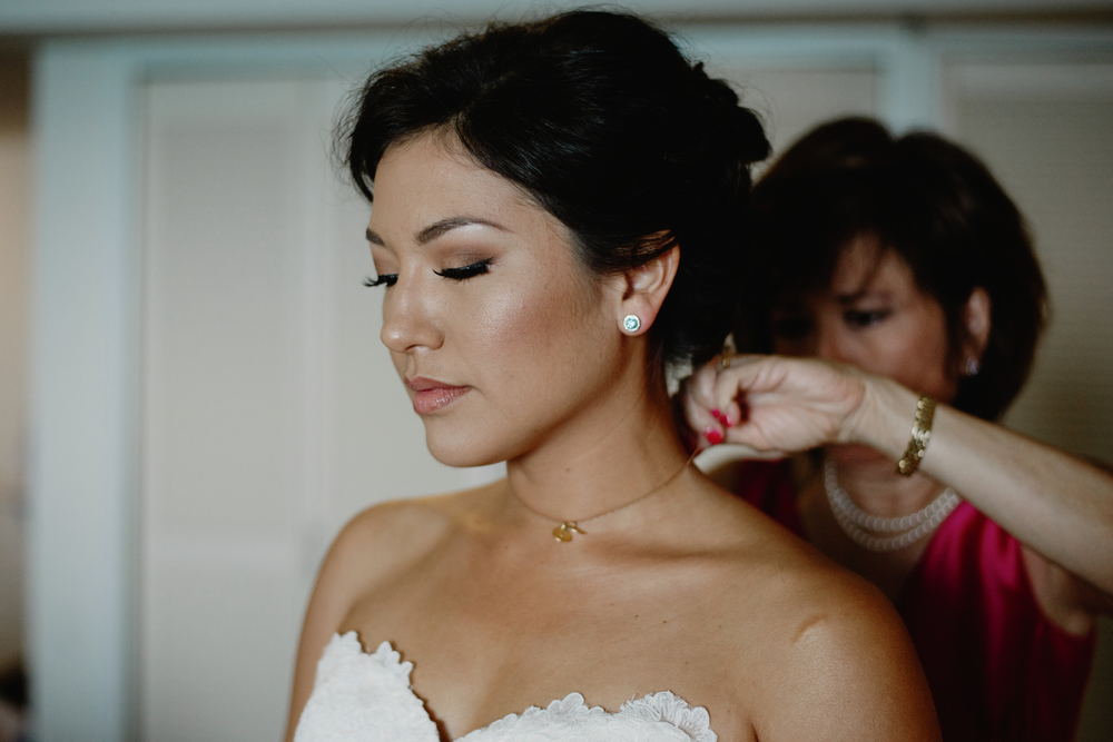 Lanikuhonua-Ko-Olina-Hawaii-Napa-San-Francisco-Wedding-Makeup-Wedding-Hair-Blush-Makeup-and-Hair-June-Cochran-Photography