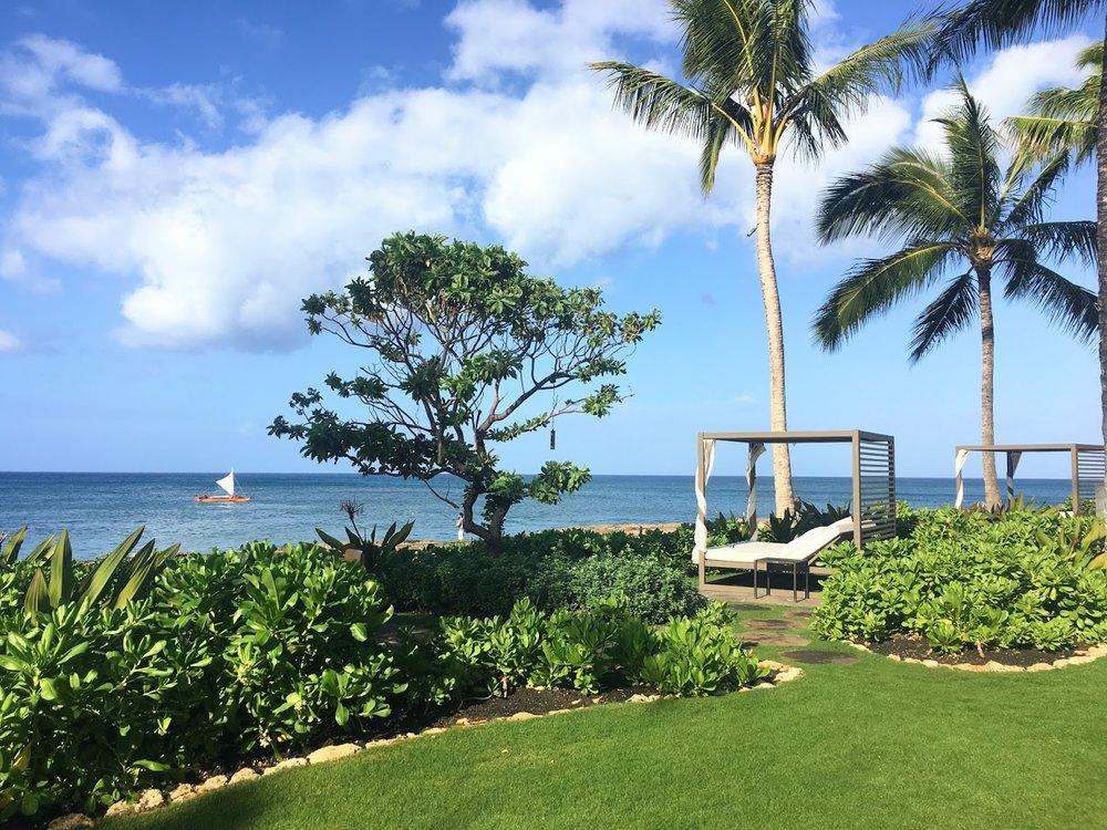 Top Luxury Wedding Venues On Oahu Four Seasons Resort At Ko Olina