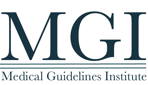 Medical Guidelines Institute
