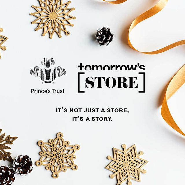"Buy something a little extra special this Christmas... Go browse the most extensive array of brands and products at @princestrust ""Tomorrow Store"" where every brand has a story of how this amazing foundation has helped make a wish and a dream come true. Which also includes Ross Barr.  A sure way to buy something unique and add extra sparkle to the bottom of your Christmas tree and stockings this Christmas.  http://www.princestrust-store.co.uk  #men #menswear #mensfashion #Giftsforher #gifts #giftsforhim #christmas #christmasshopping #shopping #madeinbritain #dapper #gq #gqmagazine #gqstyle"