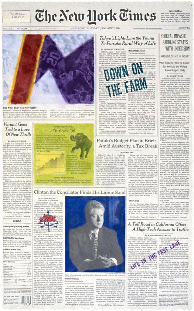 January 2, 1996