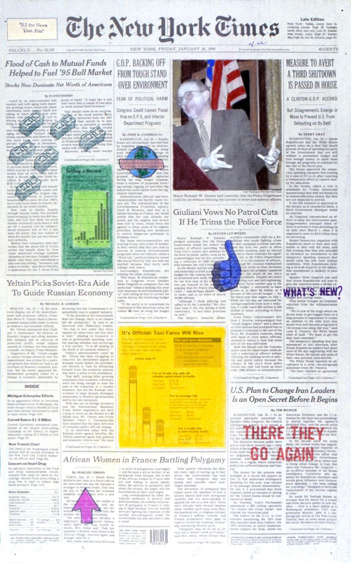 January 26, 1996