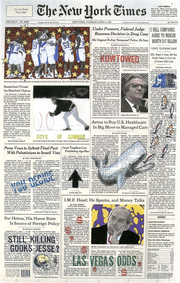 April 2, 1996