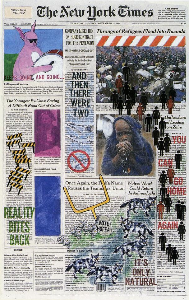 November 17, 1996