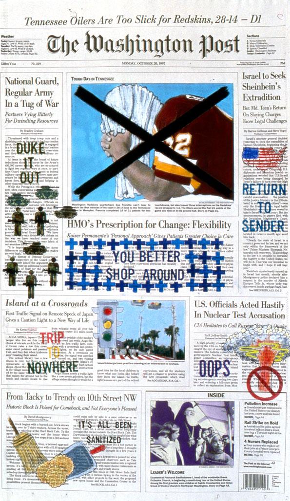 October 20, 1997