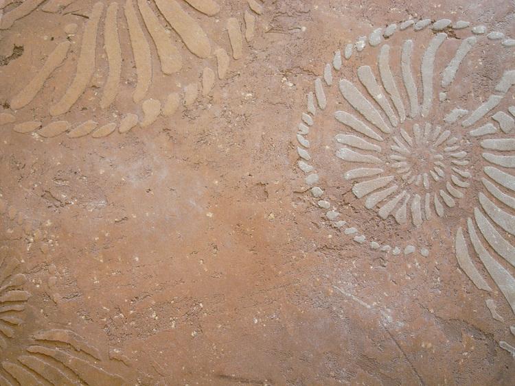 Welche Farbe Auf Kalkputz auro biofa keim farben leinos kreidezeit volvox naturhaus osmo woca