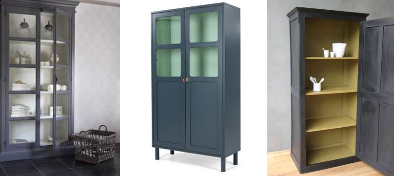 Cabinets I've been lusting over