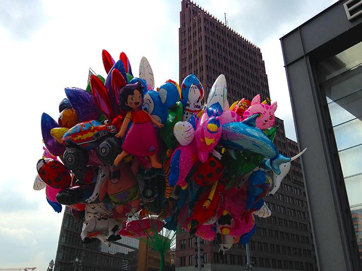 Berlin Balloons