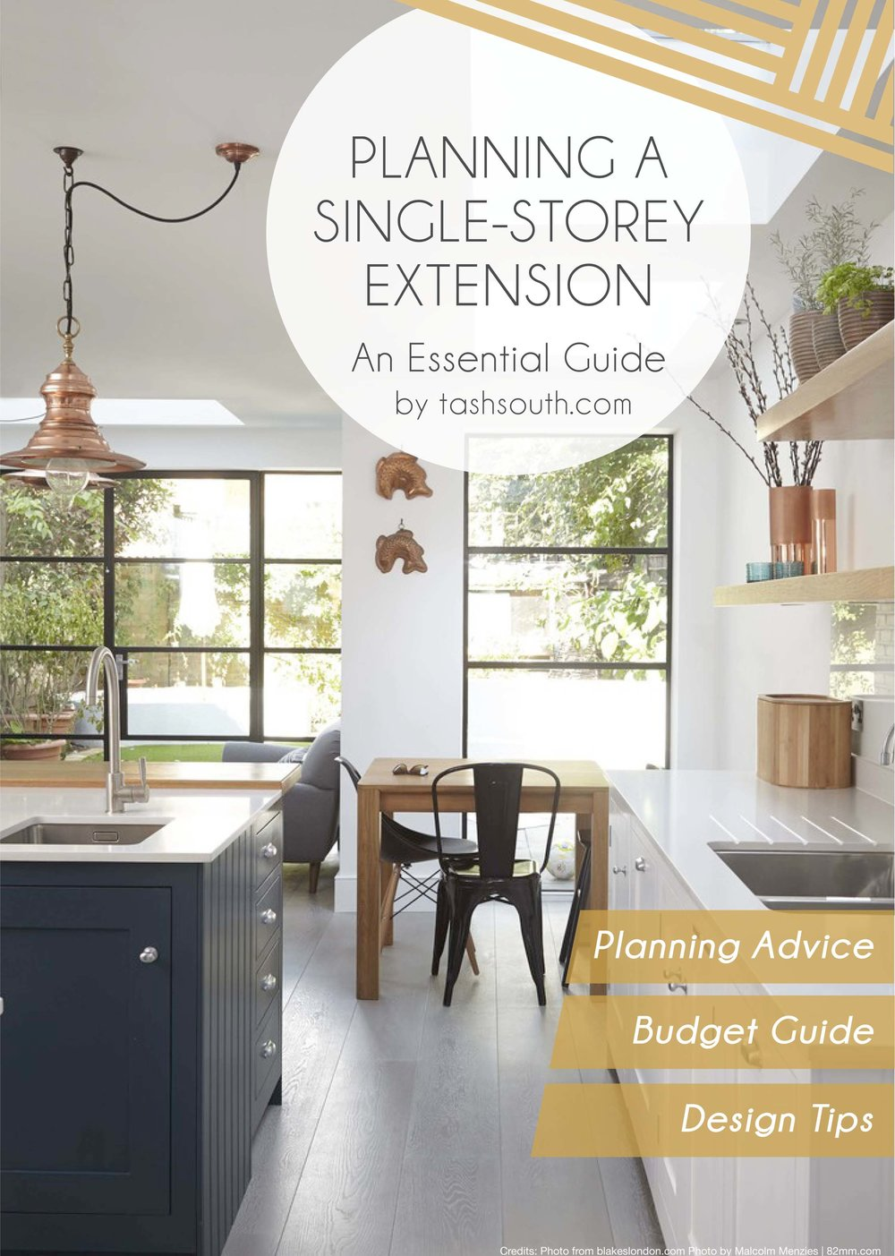 Essential Guide to planning a single storey extension