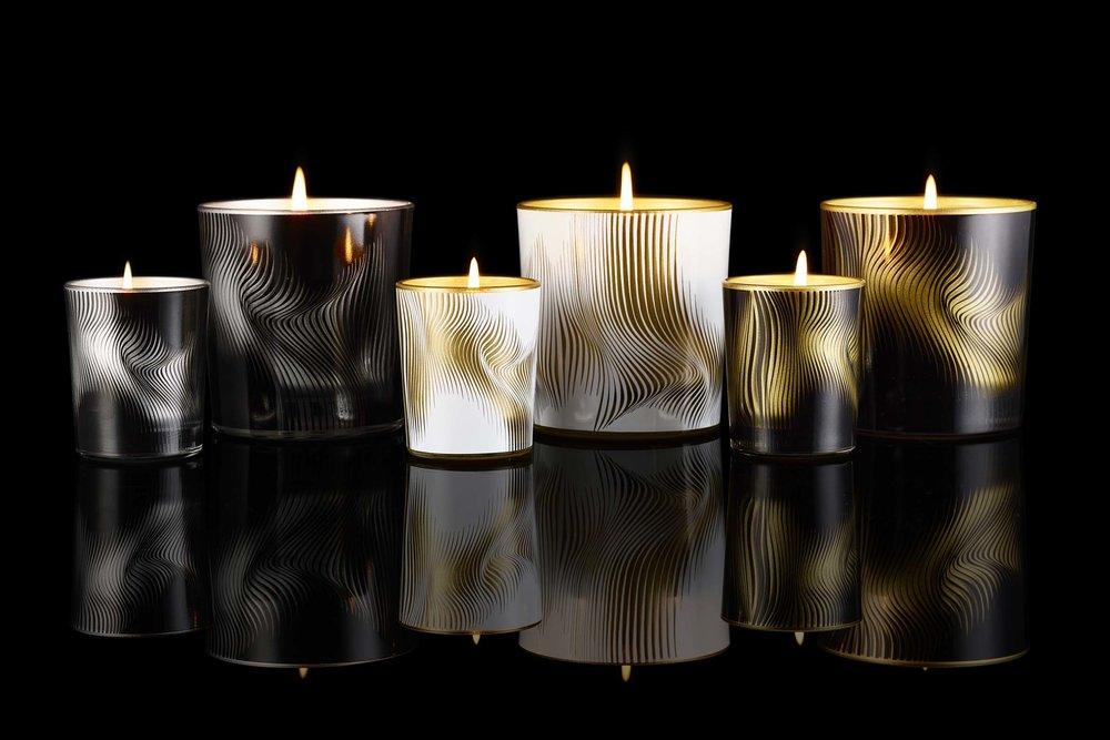 Solis Candles