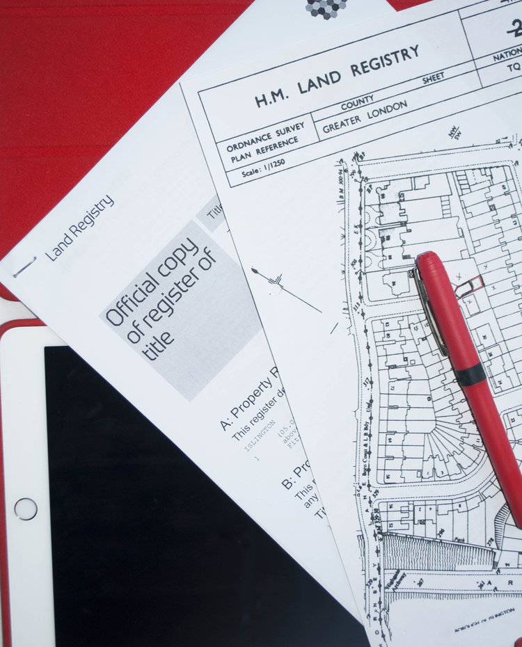 The Build Series How To Buy Land In London Without Planning