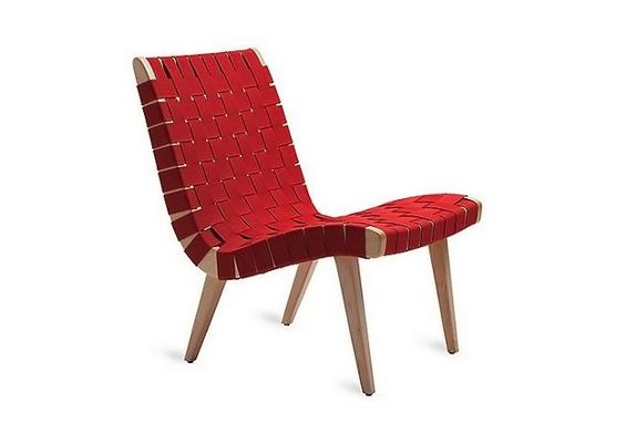 The Risom Chair