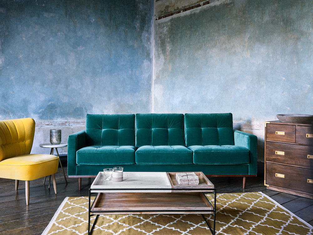 Swoon Editions' Berlin Sofa