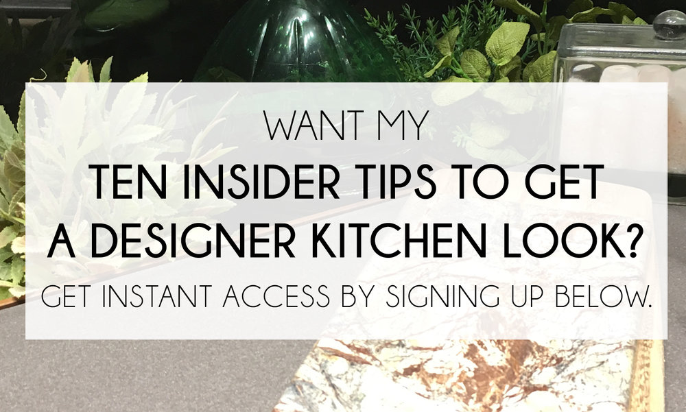 Ten Insider Tips to get a designer kitchen look.jpg