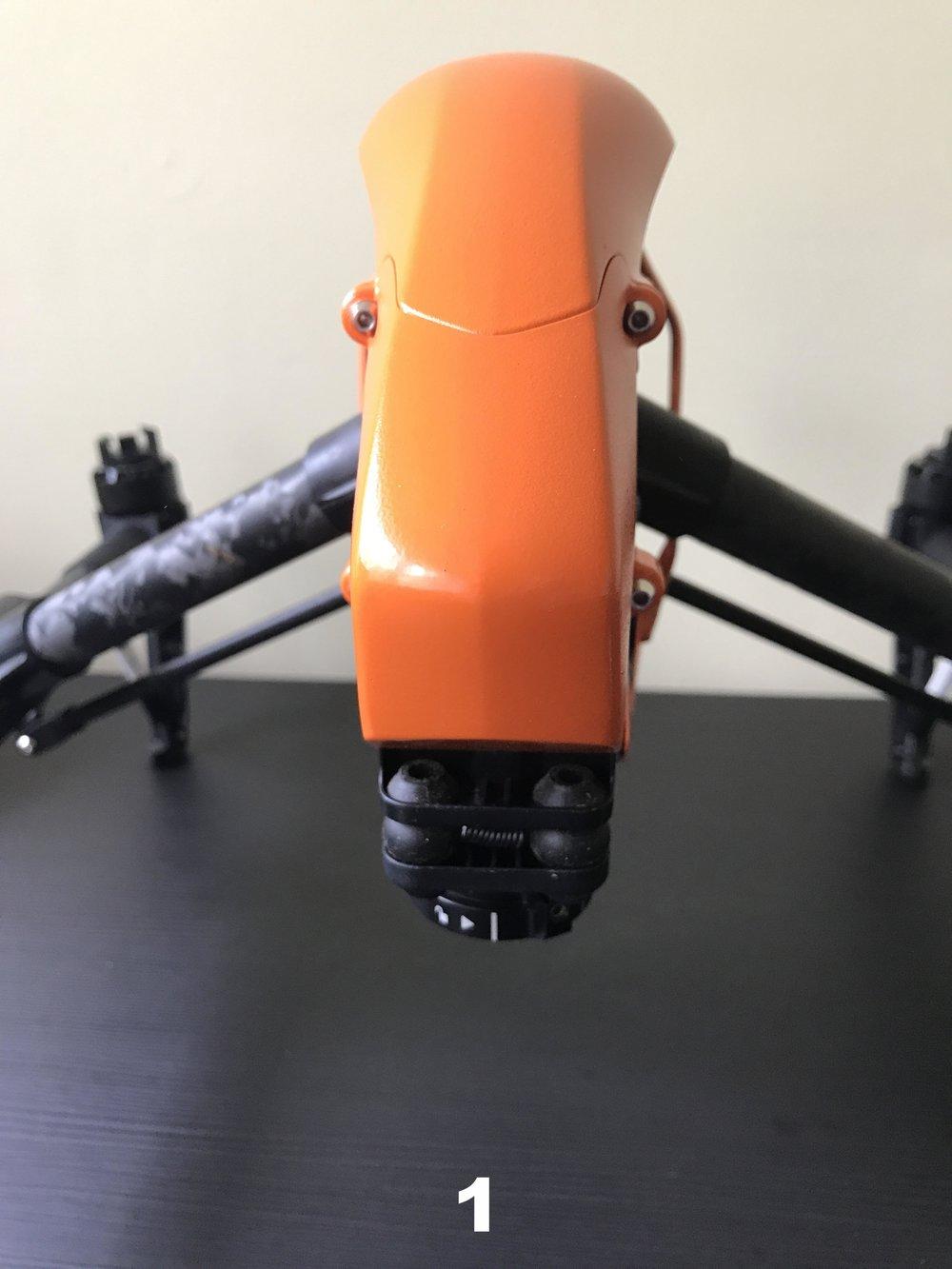 Baltimore Drone Inspire 1