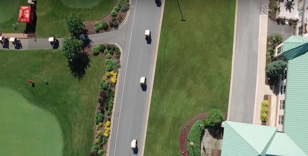 Part 107 Compliant Drone Pilot -
