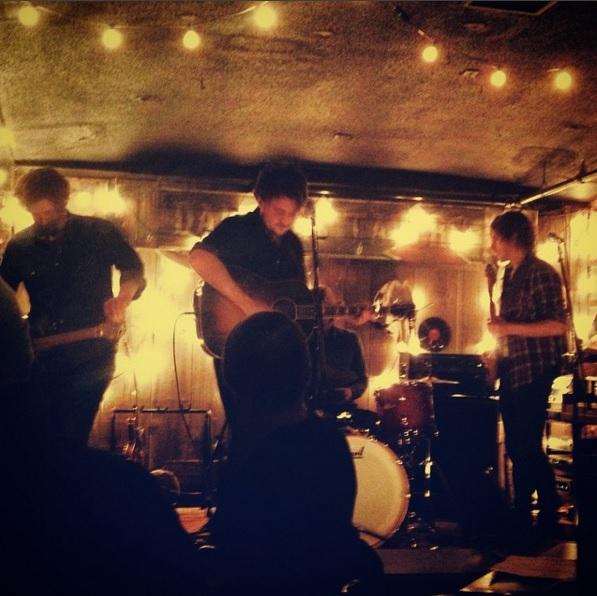 Last year's show at The Dakota Tavern