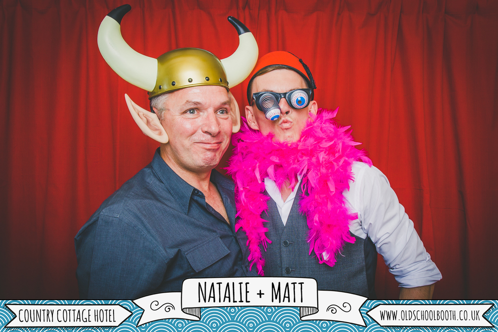 wedding photo booth nottingham