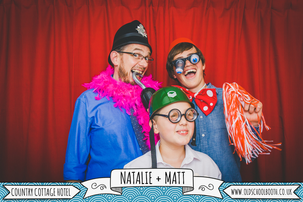 photo booth nottingham