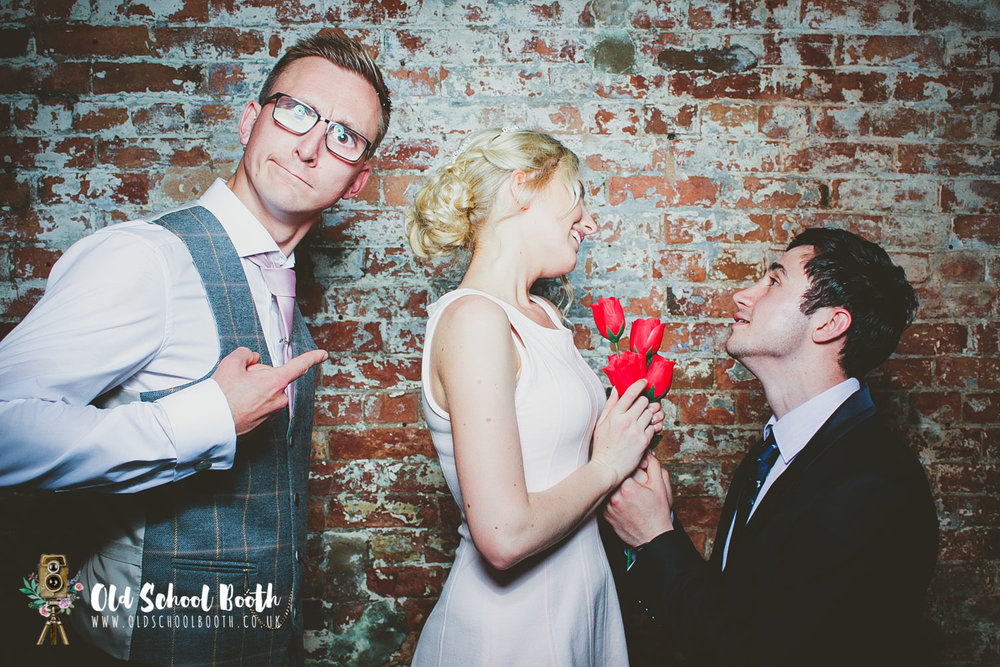 darley abbey wedding