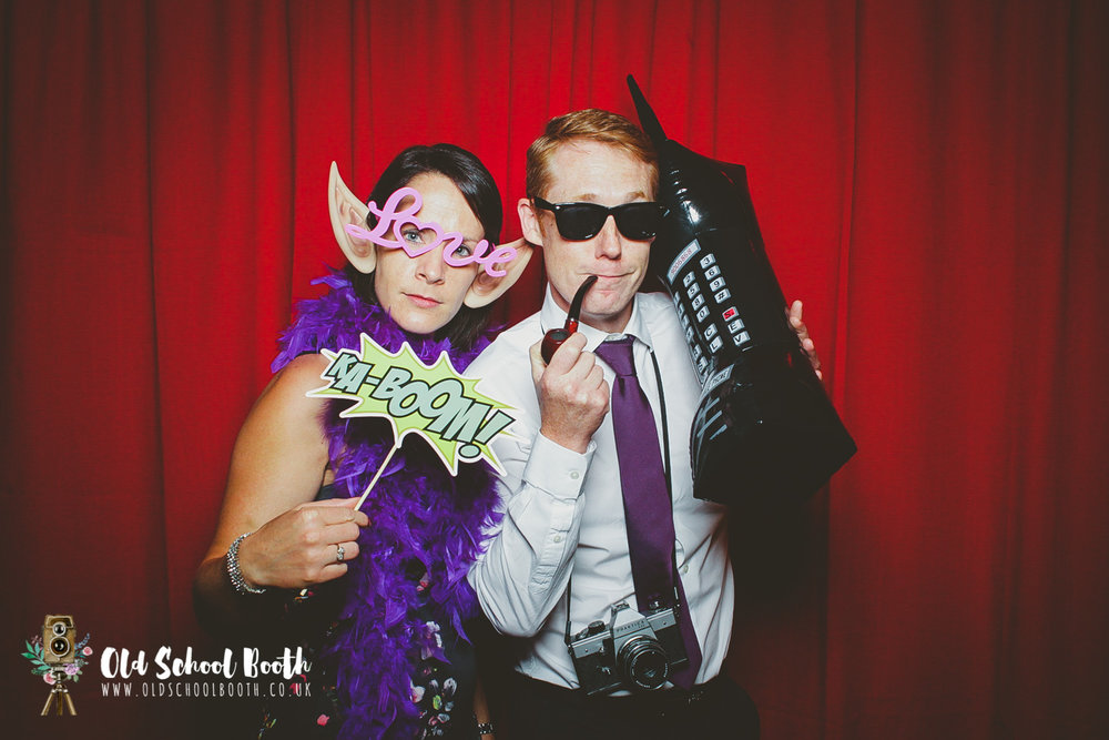 yorkshire photo booth