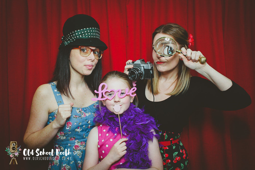 stalybridge photobooth