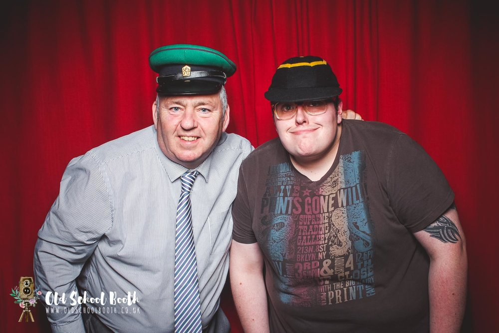 photo booth belper