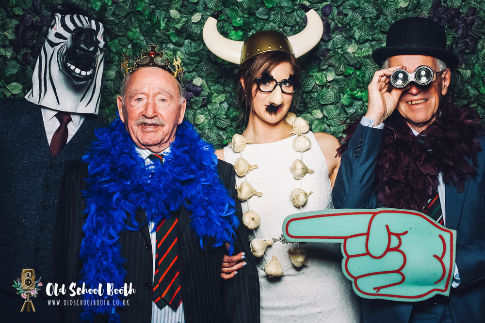 best photo booth midlands