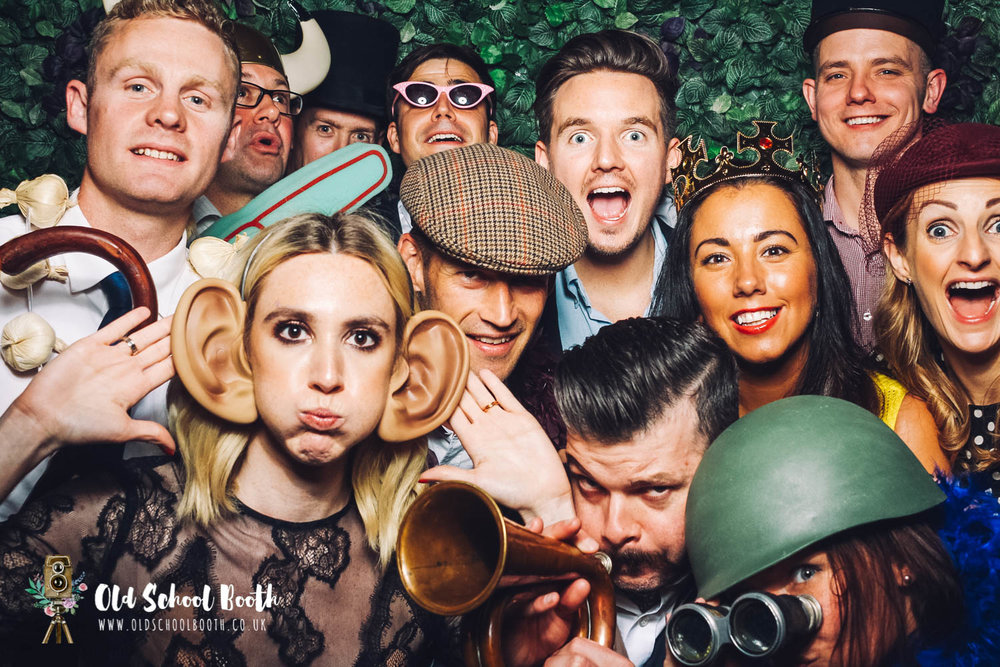 photo booth derby