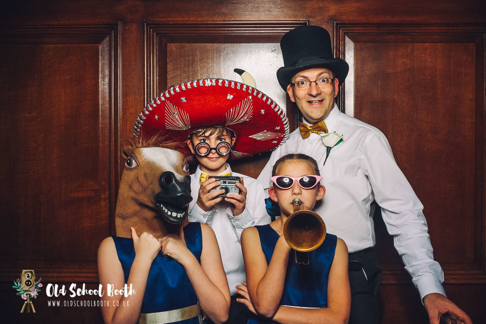 stockport wedding photo booth