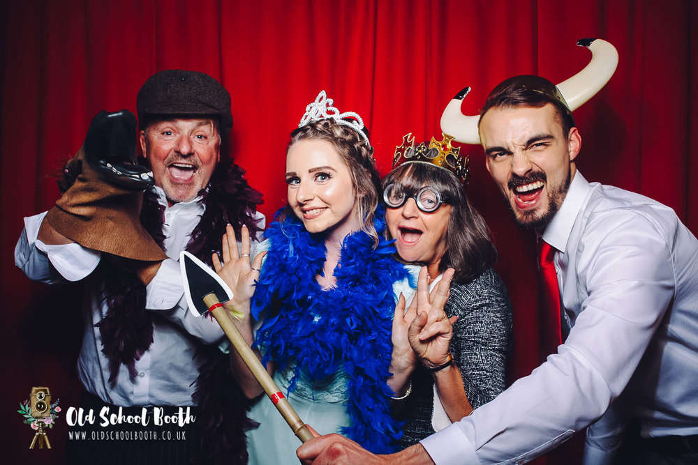 midlands vintage photo booth