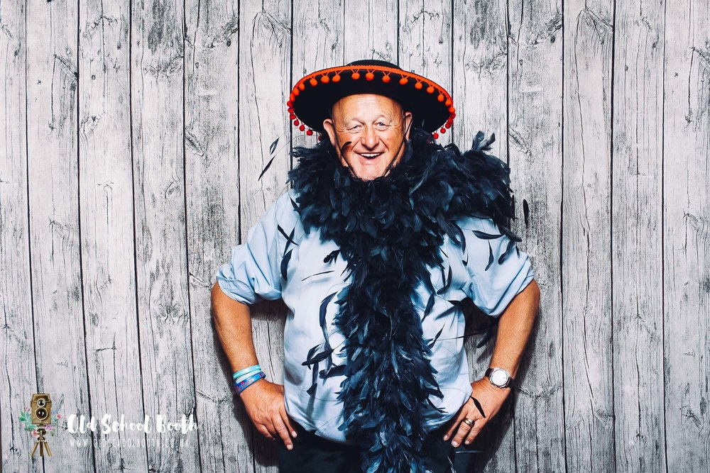 cressbrook hall photo booth