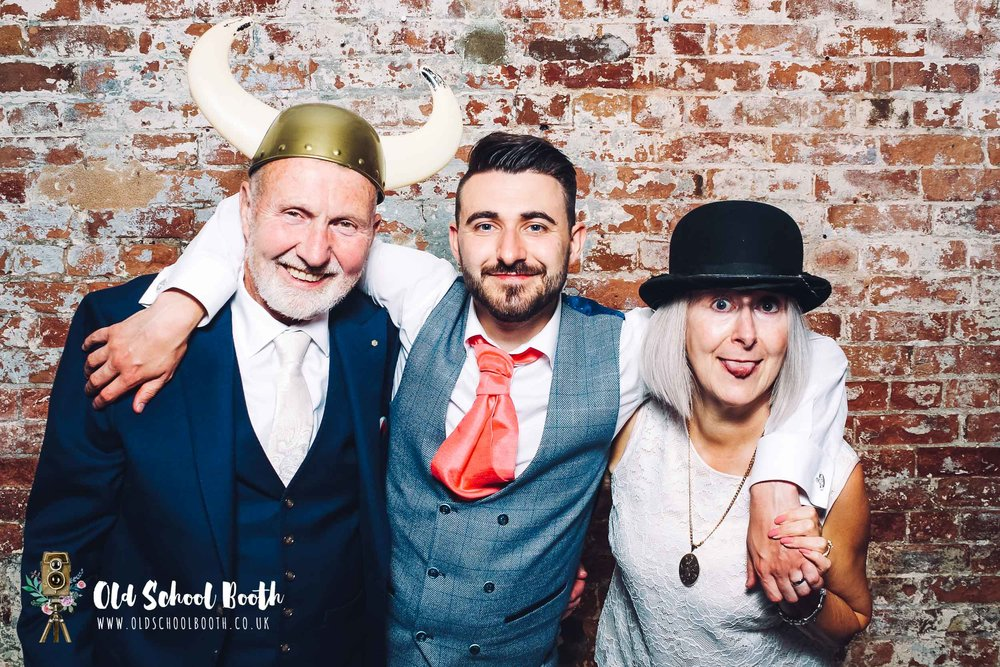 best photo booth derby