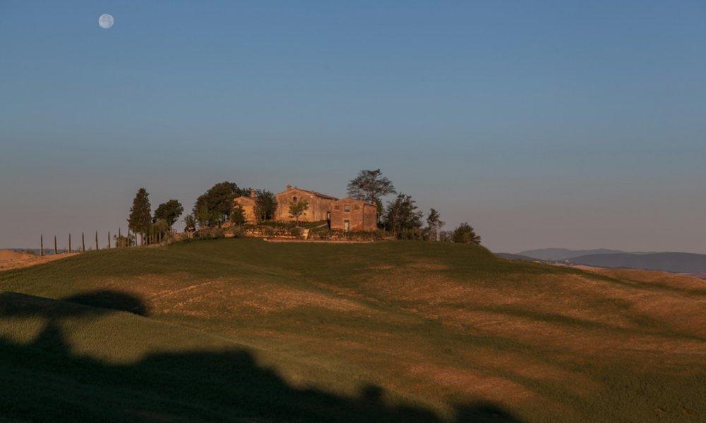 Villa Prode, Tuscany
