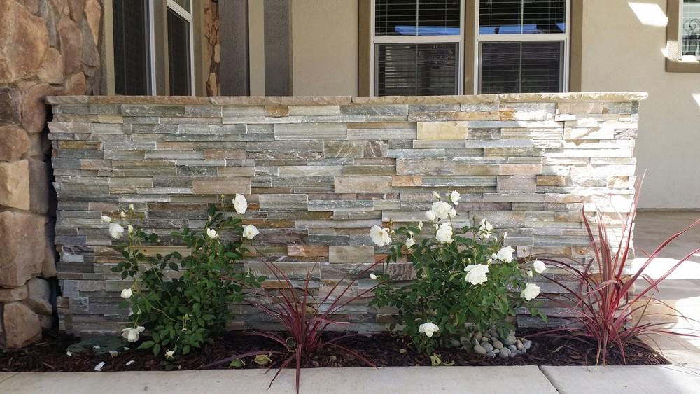 Natural Stone Veneer Panels