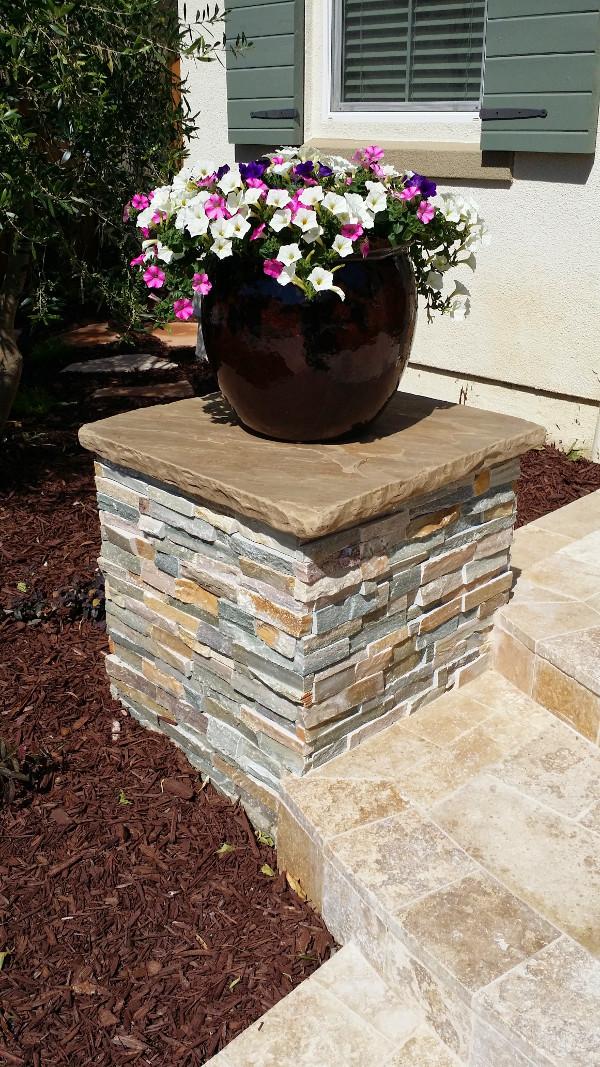 Stone Idea Gallery South County Rockery