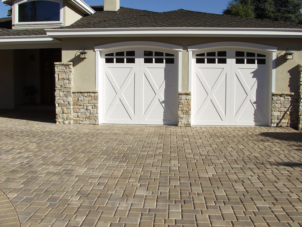 Calstone Classic Cobble Paver South County Rockery