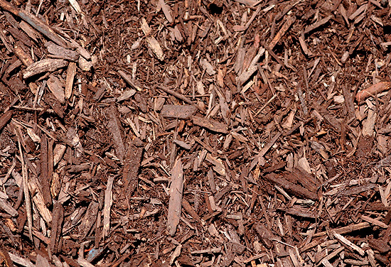 Decorative Wood Chips ~ Decorative wood and mulch — south county rockery
