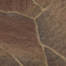 Autumn   80-mm patio slab only