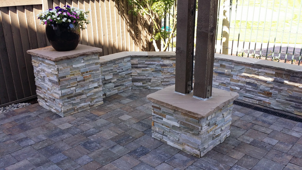 natural stone veneer panels south county rockery