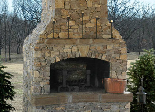 South County Rockery is a supplier of Natural Stone