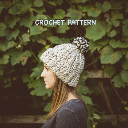 Crochet Hat Patterns 144 Stitches