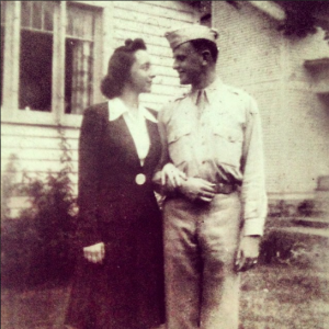 My paternal grandparents